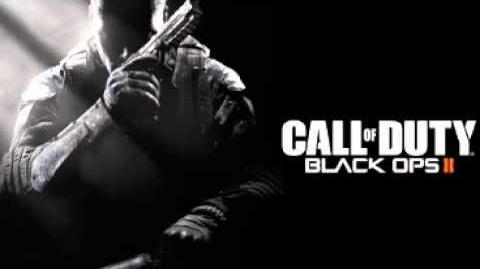 """Call of Duty Black Ops 2 OST - """"Dark Skies"""""""