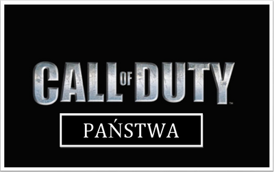 Call of duty panstwa