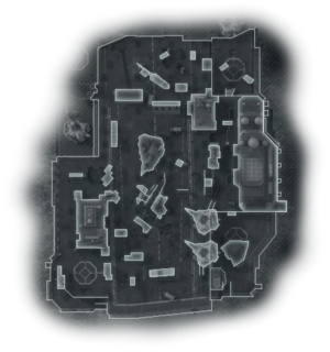 Carrier Multiplayer Minimap BOII