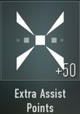 Extra Assist Points UAV Module AW