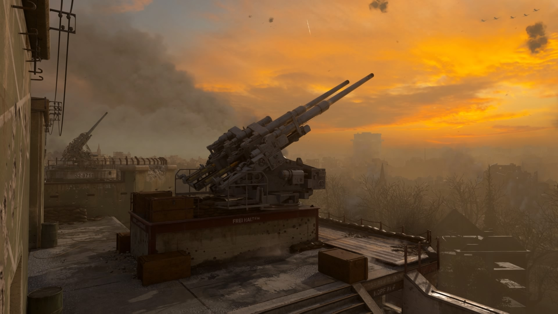 call of duty black ops zombies maps with Flak Tower on File Decker Closeup 2 AW as well Call Of Duty Black Ops Ii Nuketown 2025 Map Finally Lands On Wii U besides Flak Tower additionally Sanctuary likewise Watch.