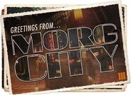 Morg City post card BO3