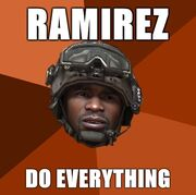 RamirezDoEverything