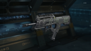 Vesper Gunsmith model Quickdraw BO3