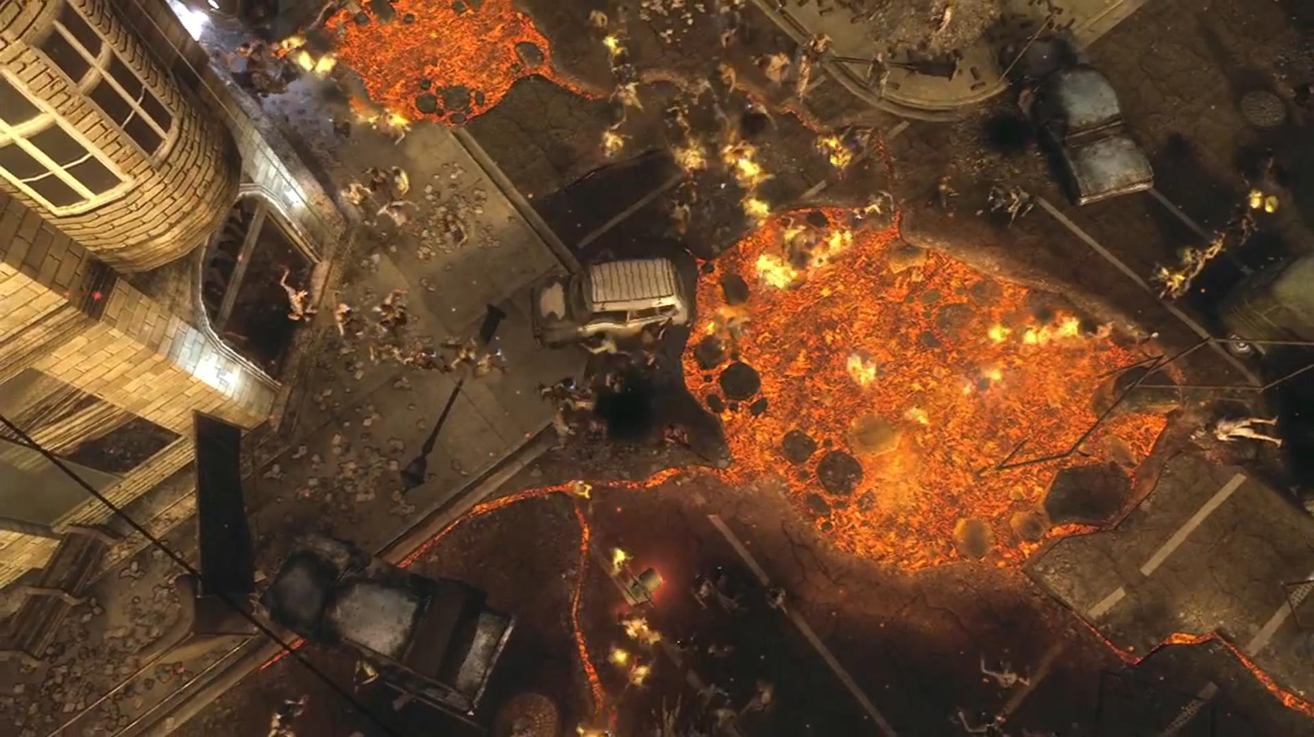 Carte Black Ops 2 Zombie.Survie Zombies Wiki Call Of Duty Fandom Powered By Wikia