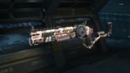 Argus Gunsmith model 6 Speed Camouflage BO3