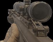 Barrett .50cal MWR