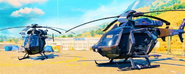 Blackout Two Helicopters Bo4