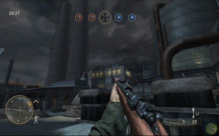 Call Of Duty 3 Maps Category:Call of Duty 3 Multiplayer Maps | Call of Duty Wiki
