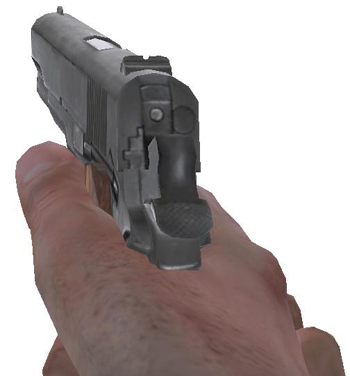 M1911 Call Of Duty Wiki Fandom Powered By Wikia