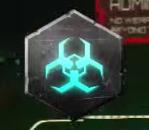 DNA Bomb icon AW