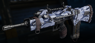 FFAR Gunsmith Model Snow Job Camouflage BO3