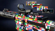 Flags of the World Pack