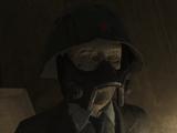 Mangler Helmet