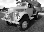 Marmon Herrington PickUp