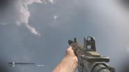 Remington R5 Silenced CoDG