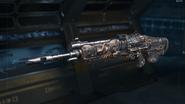 Sheiva Gunsmith Model Cyborg Camouflage BO3