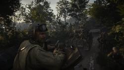 WWII Кобра 1