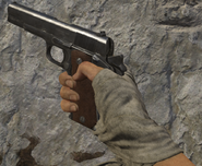 1911 Inspect 2 WWII