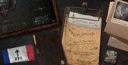 EnigmaMachine Menu Resistance WWII