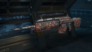 Man-o-War Gunsmith Model Ritual Camouflage BO3