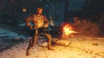 Nikolai deathmachine the Giant Black Ops 3