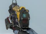 Rift E9/Attachments
