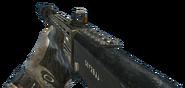 SPAS-12 Silencer MW3