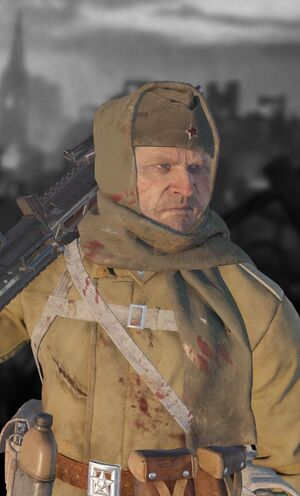 Ultimus Nikolai