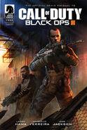 BO3 Comic Prequel Cover