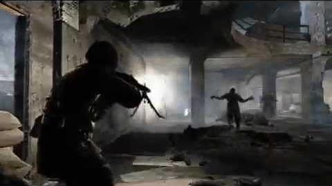 Call Of Duty Zombies Nacht Der Untoten Trailer