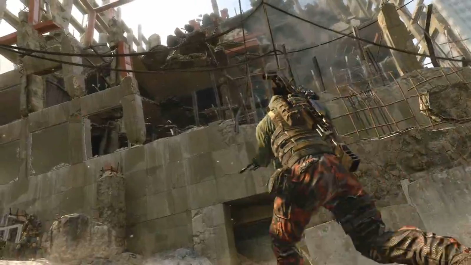 Call of Duty Black Ops II Multiplayer