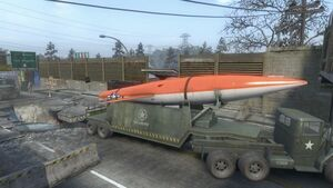 Convoy Loading Screen Recreation