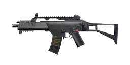 G36C menu icon MW2