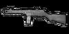 PPSh-41 pickup CoD2