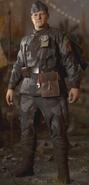 Soviet Infantry 2 WWII