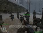 Начало миссии (Хуртген)