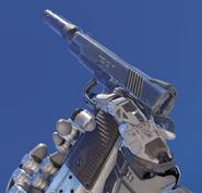 1911 Suppressor Reload BO3
