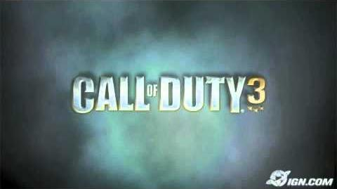 Call of Duty Soundtrack - The Corridor of Death 2