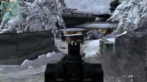 Call of duty Mw3 - Sabotage Gameplay