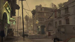 Cod4 map district