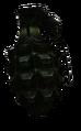 Mk 2 Grenade CoD