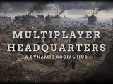 Headquarters (social)