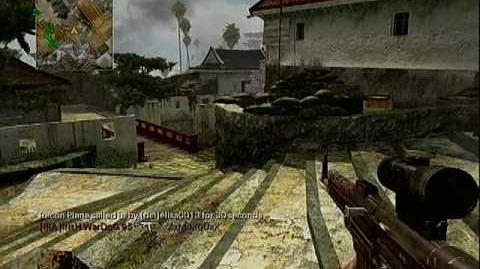 STG-44 WaW Beta Gameplay