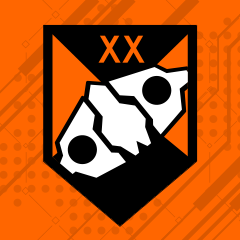 Sting like a Talon achievement icon BO3