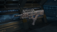 Vesper Gunsmith Model Dust Camouflage BO3