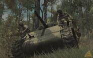 -Cod5 tank