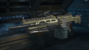 48 Dredge Gunsmith Model Chameleon Camouflage BO3