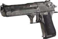 Desert Eagle Woodland MWR