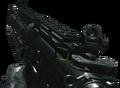 M4A1 Grenade Launcher MW3